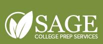 Sage College Prep Services Logo